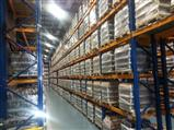All Industries warehouse