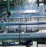Bottling - Water, Non Alcoholic Beverages