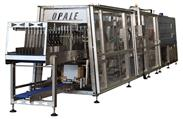 Shrink wrapper  Opale - All industries
